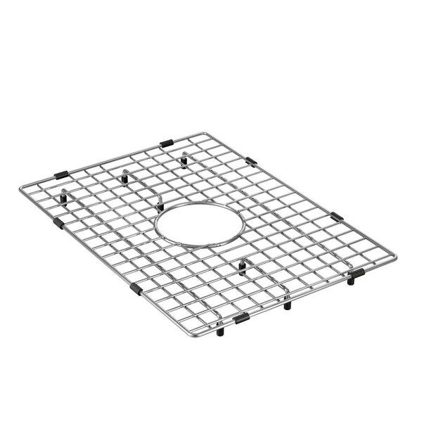 Moen® 13 x 18 Stainless Steel Bottom Sink Grid by Moen