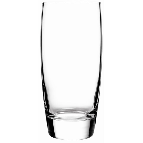 Michelangelo Highball Glass (Set of 4) by Luigi Bormioli