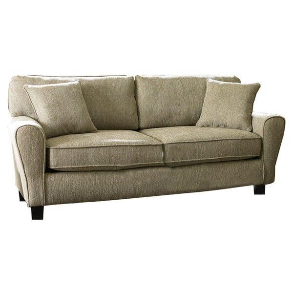 Putterham Sofa by Alcott Hill