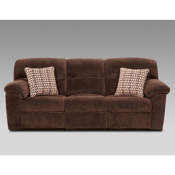 Napier Reclining Sofa by Red Barrel Studio