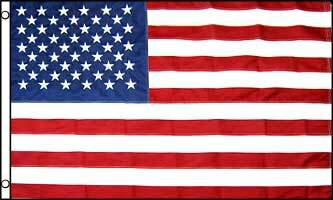 USA Traditional Flag by Flags Importer