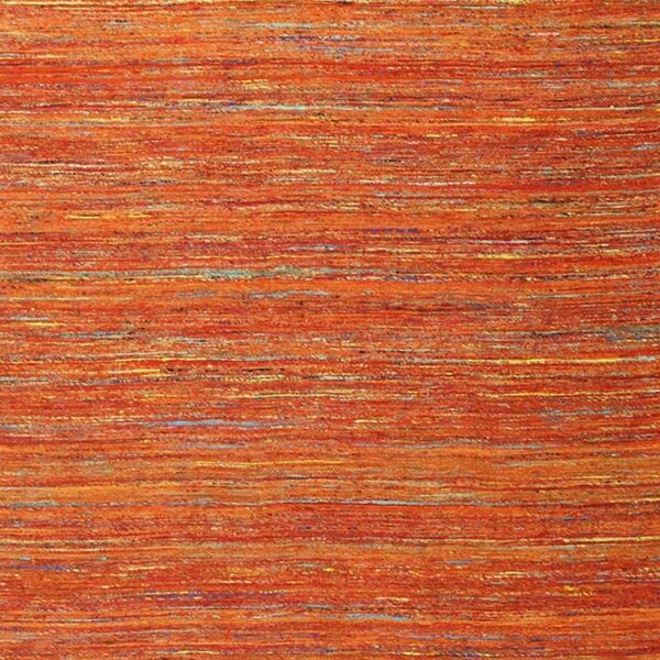 Flat Woven Orange Rugs Joss Main