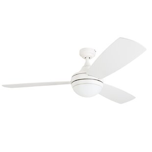 Flush mount ceiling fans youll love wayfair save to idea board mozeypictures Choice Image