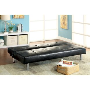 Orthen Convertible Sofa Hokku Designs