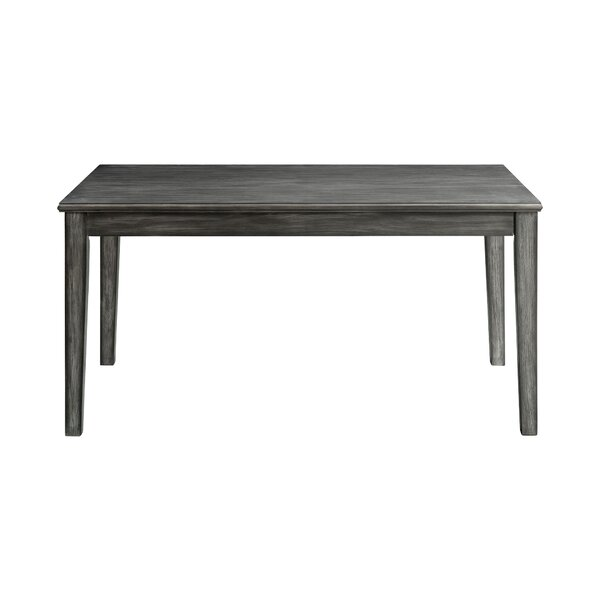 Vanesa Extendable Dining Table by Latitude Run