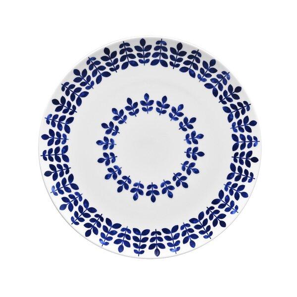 Sandefjord Round Platter by Noritake