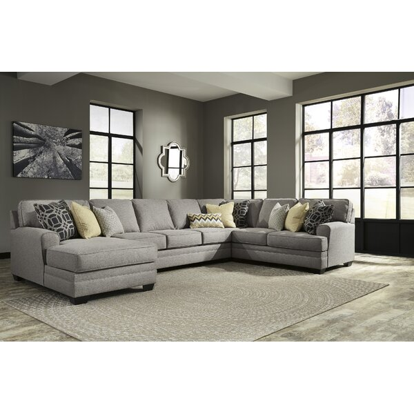Goleta Sectional by Brayden Studio