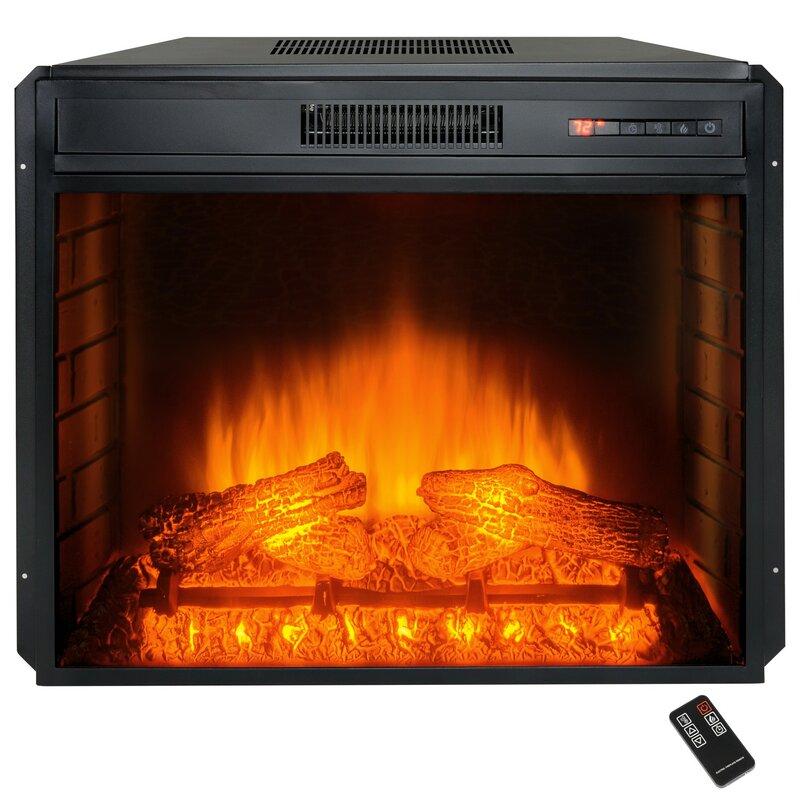 Default_name  Fireplace Heater Insert