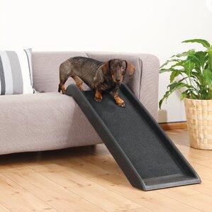 Dog Ramps Stairs Dog Furniture Wayfair