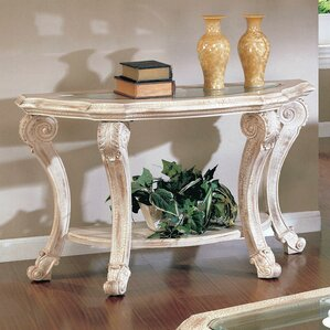 Alaskan Console Table by Astoria Grand