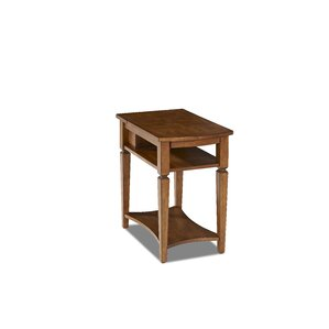 Mahaffey Chairside Table by Darby Home Co