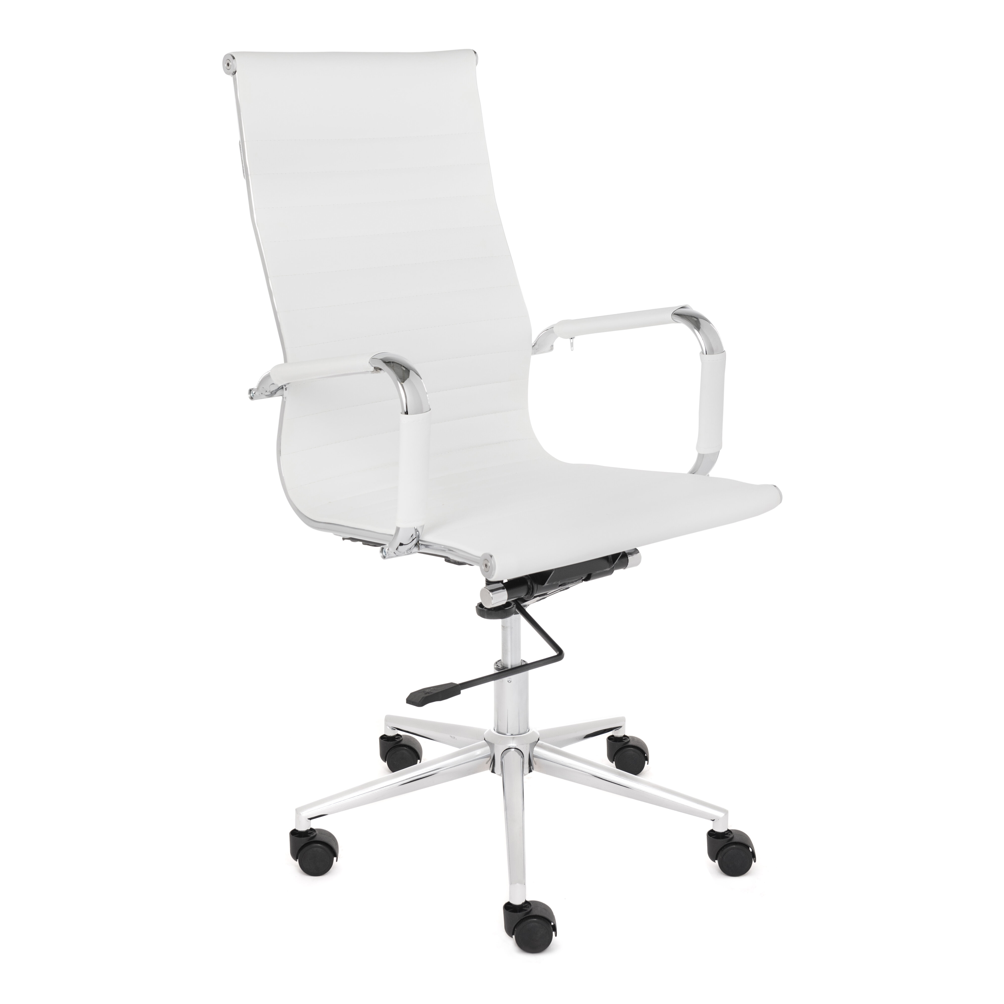 Lone Star Chairs High Back Desk Chair U0026 Reviews | Wayfair