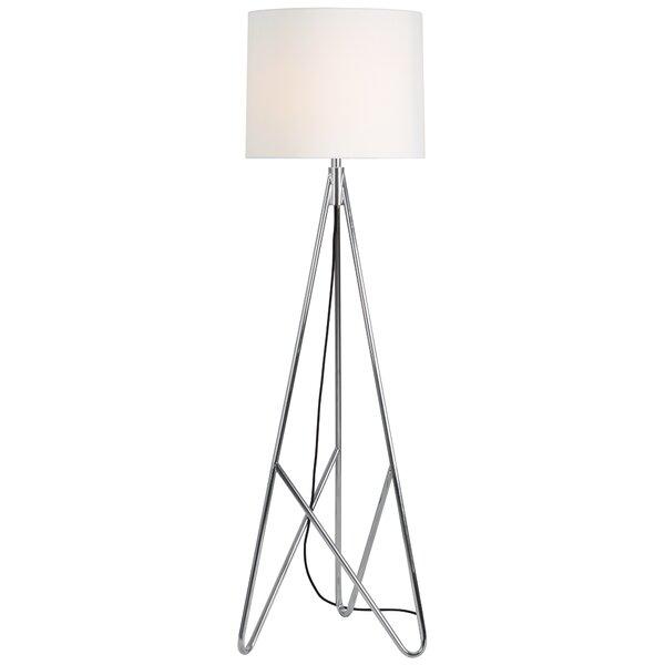 Railey 60 Tripod Floor Lamp by Brayden Studio
