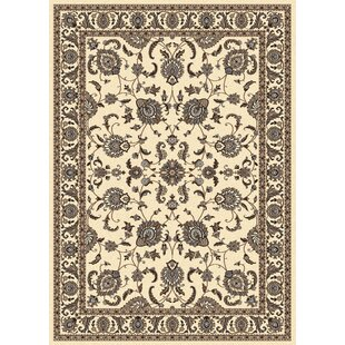 Looking for Weiser Ivory Area Rug ByAstoria Grand