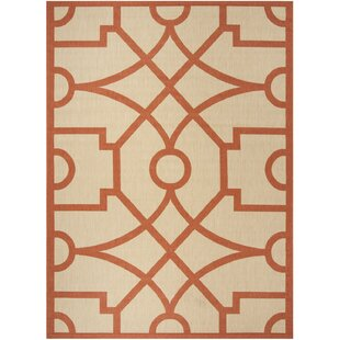 Wonderful Threshold Fretwork Rug | Wayfair KO48