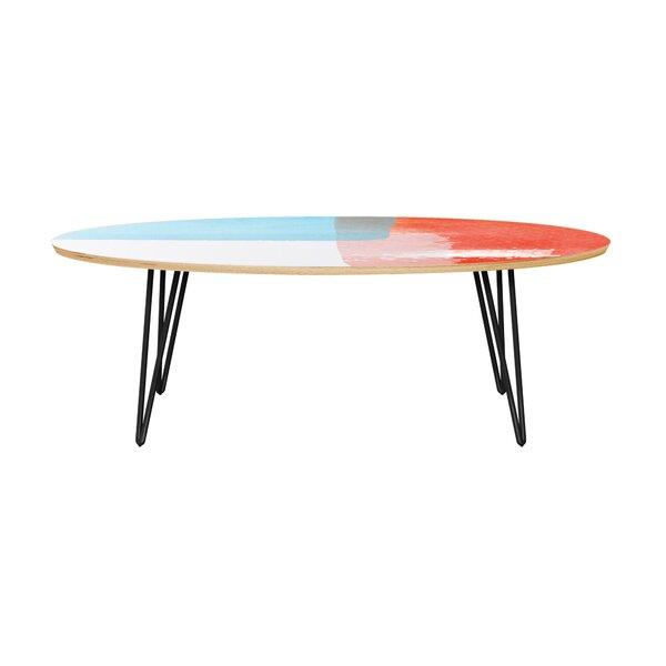 Wycoff Coffee Table By Corrigan Studio