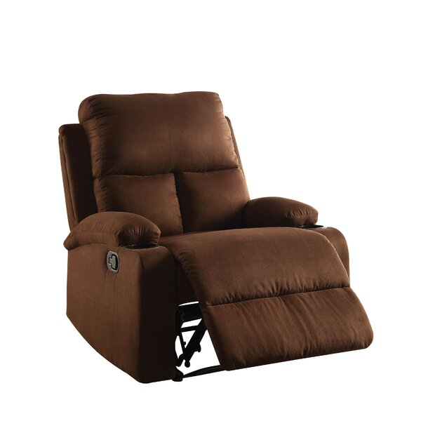 Santangelo Manual Recliner [Red Barrel Studio]