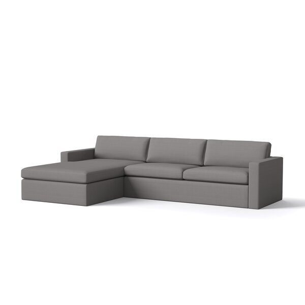 Marfa Sectional by TrueModern