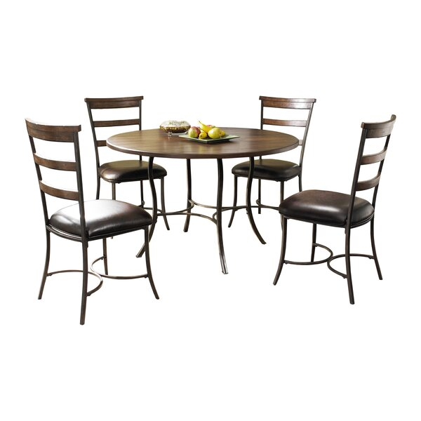 Royalton 5 Piece Dining Set By Red Barrel Studio Best Choices