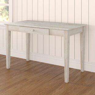 Lynn Solid Wood Writing Desk