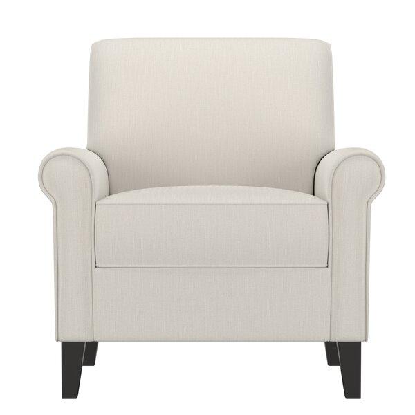 Tsamis 21.5-inch Armchair By Winston Porter
