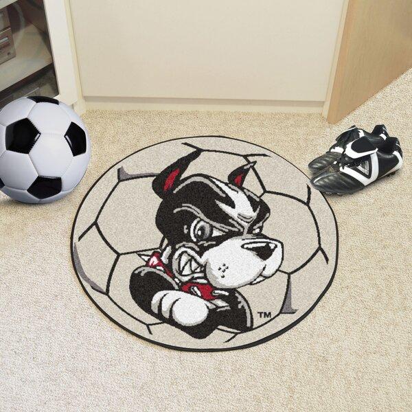 NCAA Boston University Soccer Ball by FANMATS