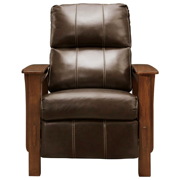 Ilwell Manual Rocker Recliner By Foundry Select