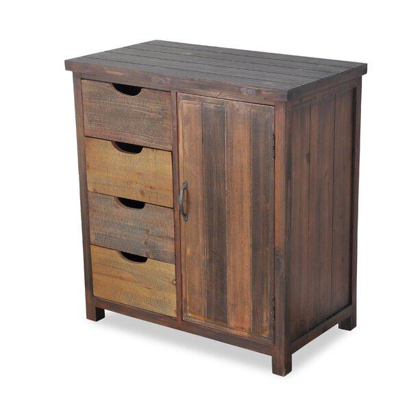 Dumas 1 Door Accent Cabinet by Millwood Pines