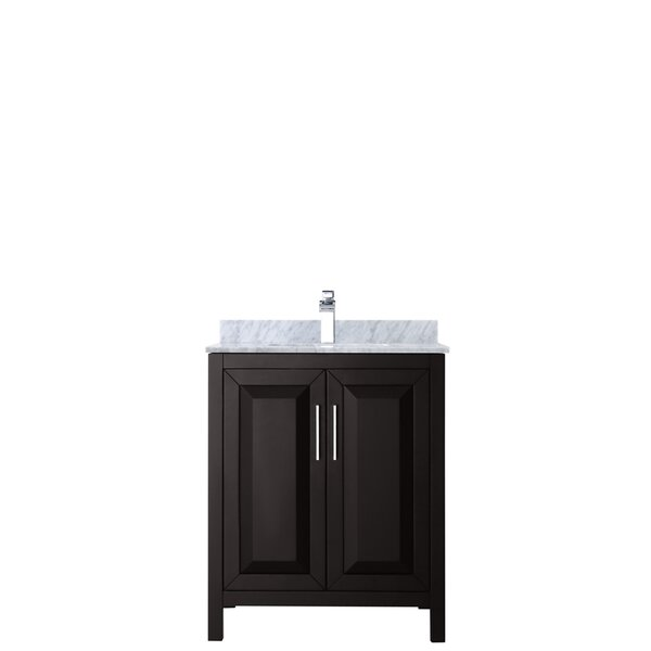 Daria 30 Single Bathroom Vanity by Wyndham Collection