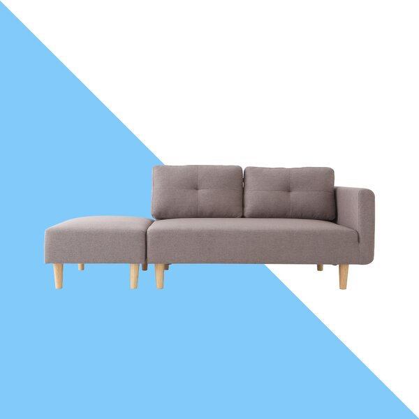 Best Brand Dennie Sofa by Hashtag Home by Hashtag Home