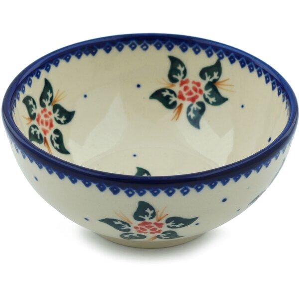 Simple Christmas Rice Bowl by Polmedia