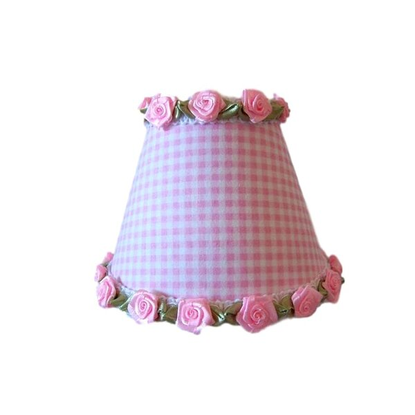 Gardens of Gingham Night Light by Silly Bear Lighting