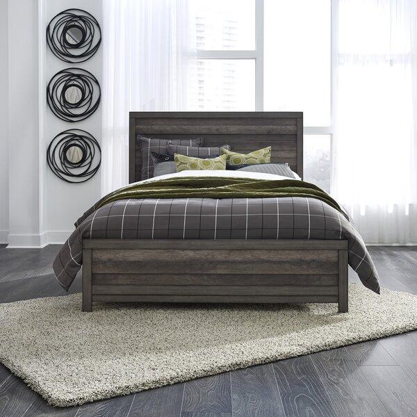 Elem Standard Bed by Gracie Oaks