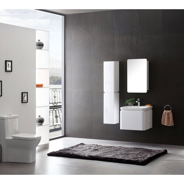 Ladino 3 Piece Crafted Home Modern Vanity Set by Orren Ellis