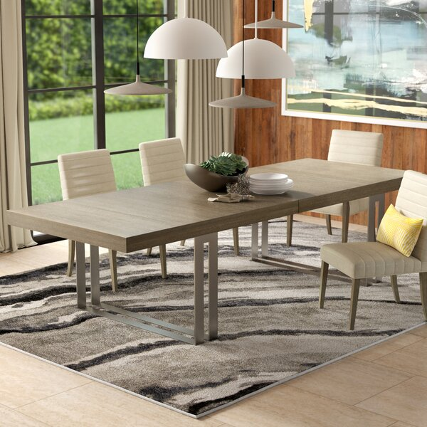 Mosaic 9 Piece Dining Set by Bernhardt