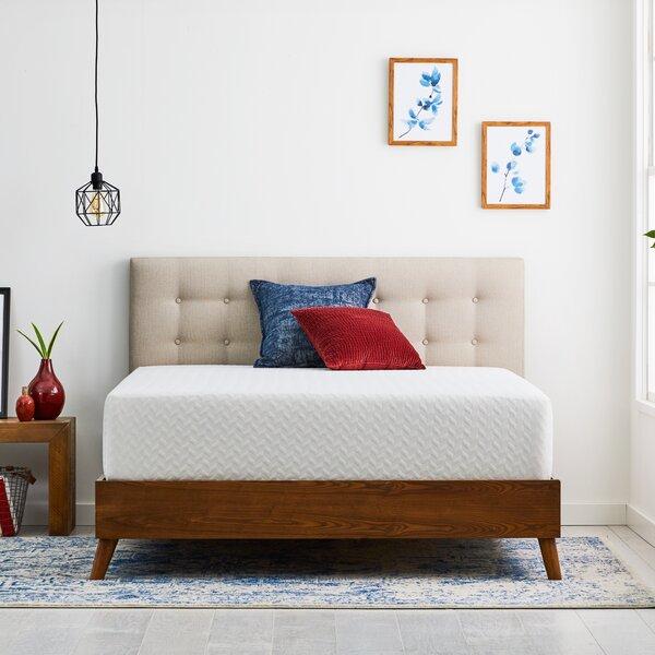 Wayfair Sleep 12 Inch Medium Gel Memory Foam Mattress By Wayfair Sleep™ by Wayfair Sleep™ Purchase