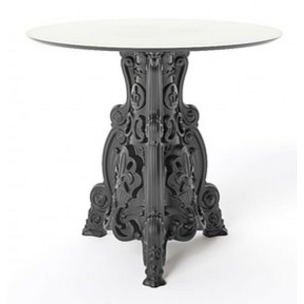 Mclean Bistro Table by Rosdorf Park