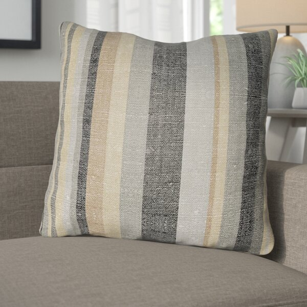 Rosa Indoor/Outdoor Throw Pillow By Langley Street™