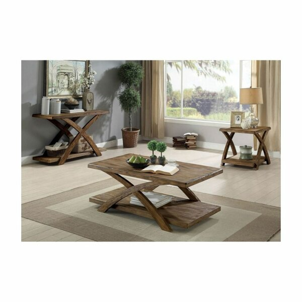 Chadwell 3 Piece Coffee Table Set By Foundry Select