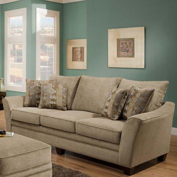 Beach Sofa by Red Barrel Studio