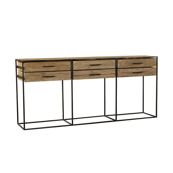 Huxley Console Table by Furniture Classics