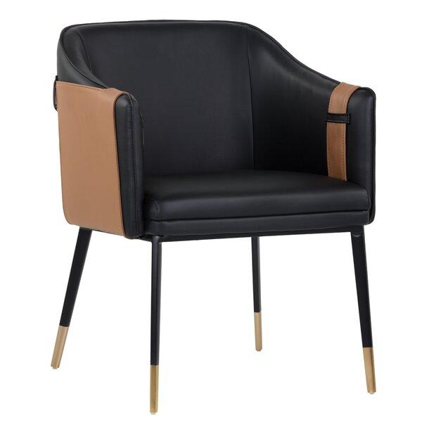 Carter Armchair By Sunpan Modern