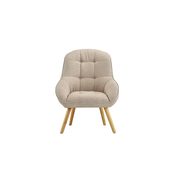 Draeger Armchair by George Oliver