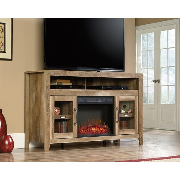 Free S&H Camdenton TV Stand For TVs Up To 60