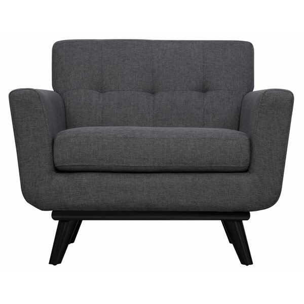 Dexter Club Chair by George Oliver George Oliver