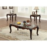 Montello Colchester 3 Piece Coffee Table Set by Darby Home Co
