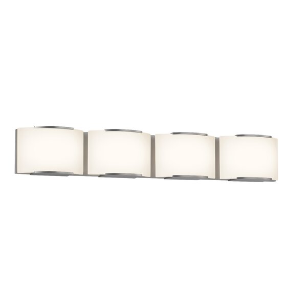 Vargas 4-Light Bath Bar by Orren Ellis