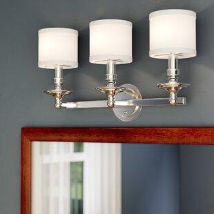 Bargain 3-Light Vanity Light By Birch Lane™