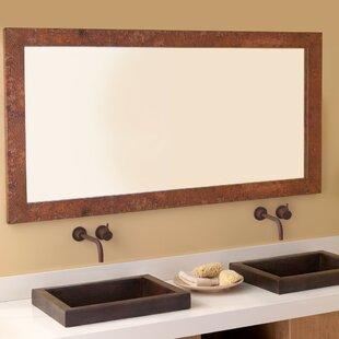 Best Reviews Milano Bathroom Mirror ByNative Trails, Inc.