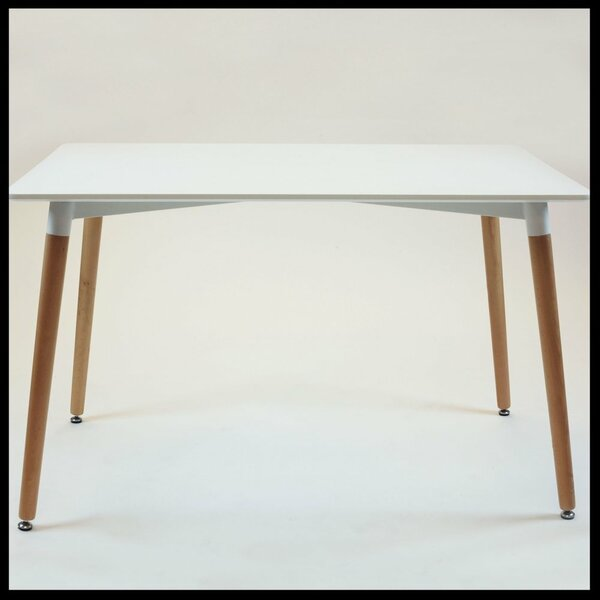 Broadbent Dining Table by Wrought Studio